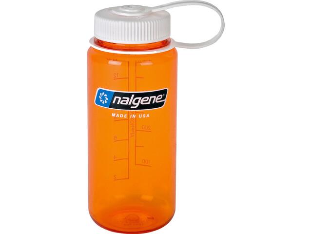 Nalgene Everyday Bouteille à large goulot 500ml, orange